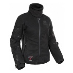 Rukka Suki Ladies Gore-Tex Jacket Black