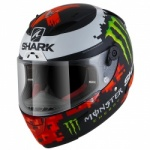 Shark Race-R Pro Lorenzo Monster Mat 18 KAR