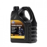 Silkolene Comp 4 10w 30 Ride 4L