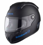 Schuberth SR1 Stealth Black/Blue