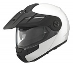 Schuberth E1 Gloss White