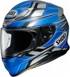 Shoei NXR Rumpus TC2