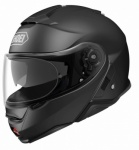 Shoei Neotec 2 Flip Helmet Matt Black + Optional SENA SRL-01 £189