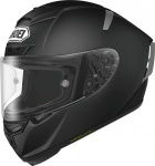 SHOEI X-SPIRIT 3 Plain Matt Black
