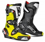 SIDI MAG 1 Race Boots Yellow Fluo/Black