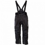 Spada Attitude Kids Textile Trousers Black