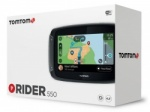 TOM Tom Rider 550 World