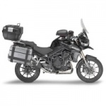 Givi SR6403 Rear Rack for Tiger Explorer 1200 MONOKEY Cases!