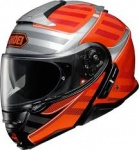 Shoei Neotec 2 - Splicer - TC8 - Orange
