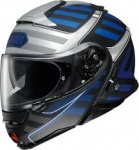Shoei Neotec 2 - Splicer - TC2 - Blue
