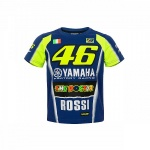 JUNIOR YAMAHA VR46 T-SHIRT