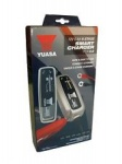 Yuasa Smart Charger YCX08A12 12v 6-Stage