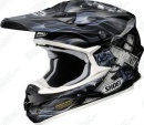 Shoei VFX-W Josh Grant TC5