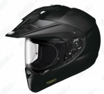 Shoei Hornet ADV - Gloss Black