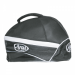 ARAI POD HELMET BAG BLACK