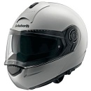 Schuberth C3 Basic Gloss Silver
