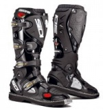 Sidi Crossfire MX Boots Black