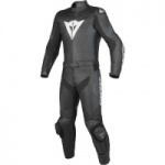 Dainese Crono Div 2 Piece Leather Suit