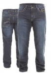 RST ARAMID VINTAGE II 2200 JEAN - Dark Wash Blue