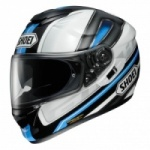 Shoei GT Air Dauntless - TC2 Blue/Black