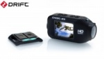 Drift Ghost S 60FPS @ 1080P FULL HD Action Camera