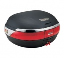 Givi E52 Maxia Mono Key Top Box