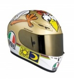 AGV GP TECH Rossi Chicken