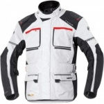 Held Carese 2 Gore-Tex Jacket - Blk/Grey&Red
