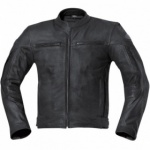 Held Cosmo 11 Leather Jacket - Black