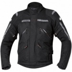 Held Black 8 Textile Jacket - Black