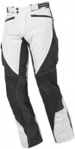 Held Matata Mens Textile Pants Grey Black