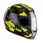HJC CLY Full Face Helmet