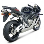 Akrapovic Honda CBR1000RR 04-05 Titanium End Can