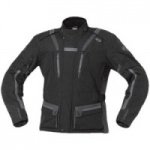Held Hakuna Mens Textile Jacket Black/Grey