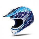 KBC SX-R Graphic Blue