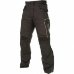 Richa Monsoon WP Trousers - Black