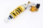 Ohlins Shock suits Honda CBR600 RR 2005-2006 Model