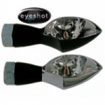 Oxford Eyeshot Nano Advanced LED Indicators - Black