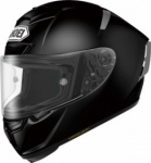 Shoei X-Spirit 3 - Plain Black