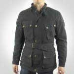 Richa Bonneville Wax Cotton Jacket