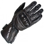 Richa Waterproof Racing Leather Glove