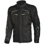 Richa Ladies Infinity Jacket - Black