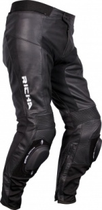 Richa Imola Leather Trousers