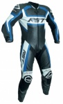 RST Tractech Evo R CE One Piece Leather Suit - Blue