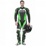 RST Tractech Evo 2 One piece suit - Green
