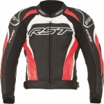 RST Tractech Evo II Jacket - Black/Red