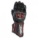 RST Tractech Evo Gloves Black