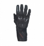 Richa Warrior Ladies Glove - Black