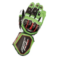 RST Tractech Evo Gloves Green