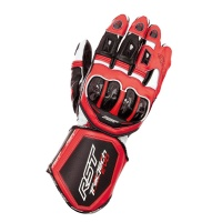 RST Tractech Evo Gloves Red